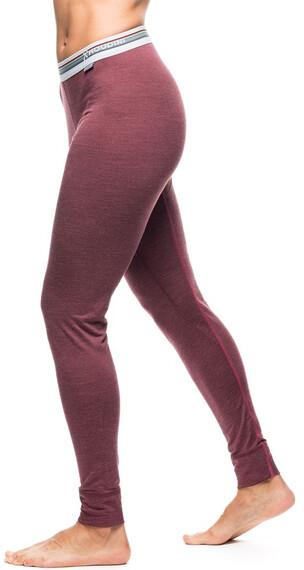 Houdini W's Airborn Tights D-Juice Red